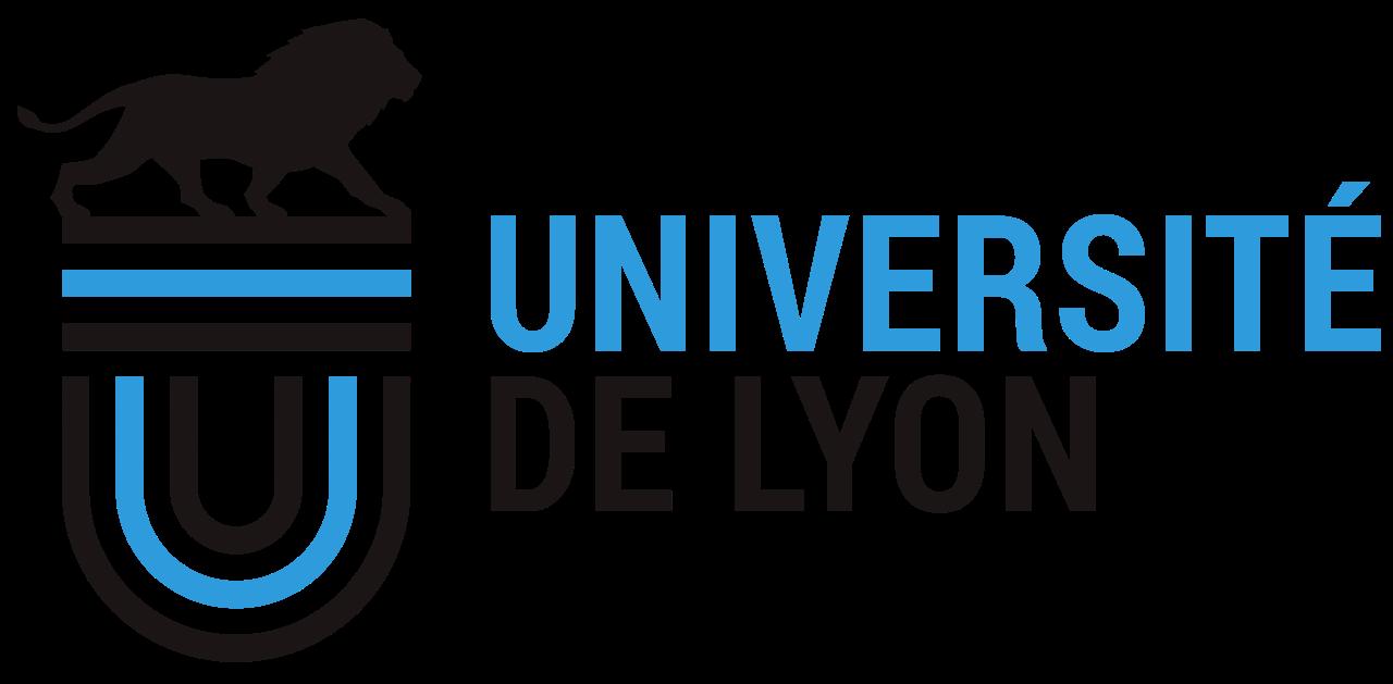 Univ Lyon logo