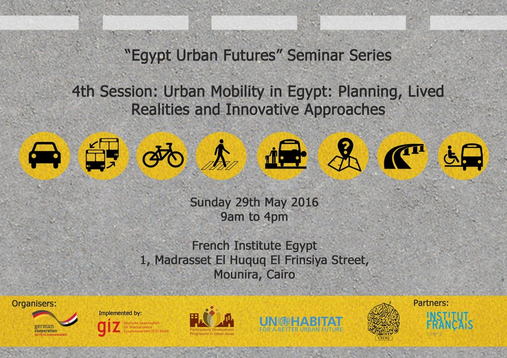 Affiche EUF 4th session