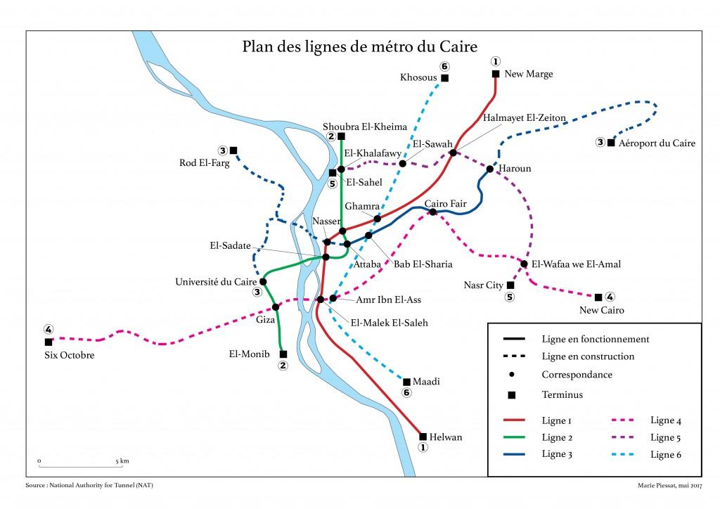 Metro Line (2)