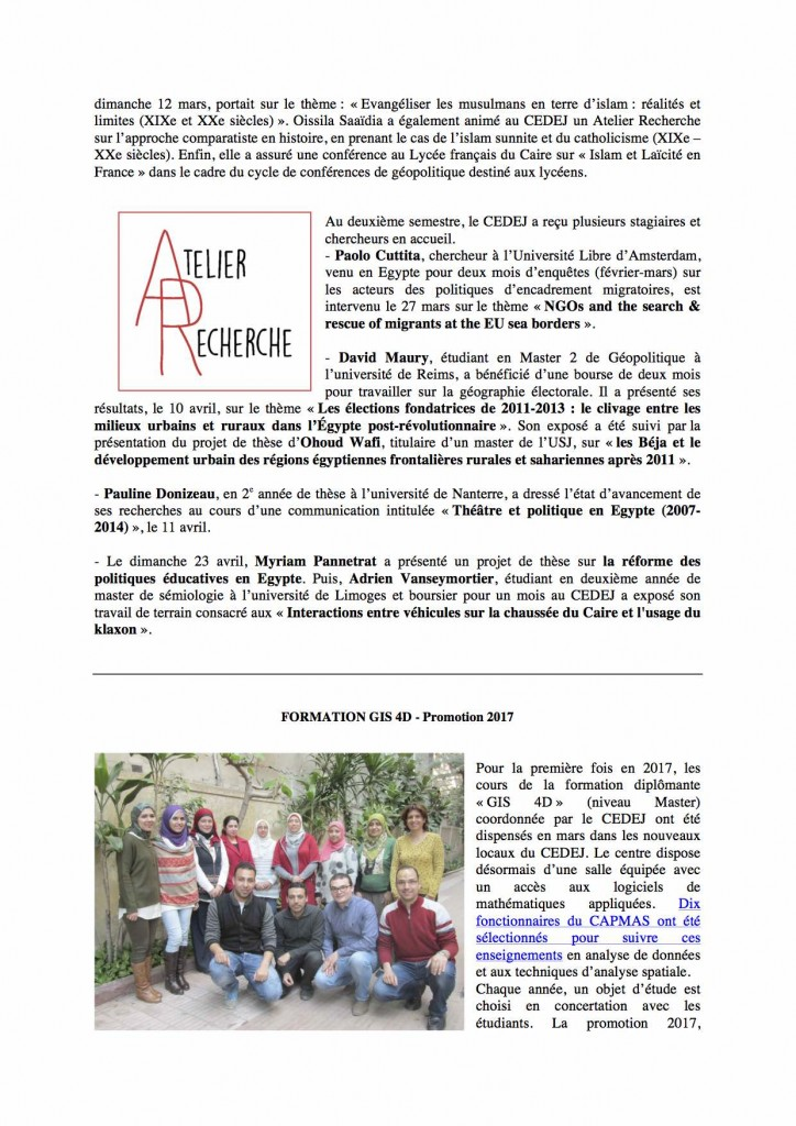 Newsletter Mars-avril 2017p2