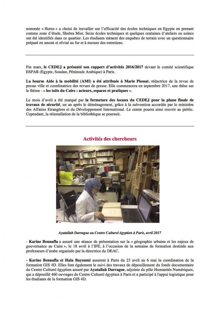 Newsletter Mars-avril 2017p3